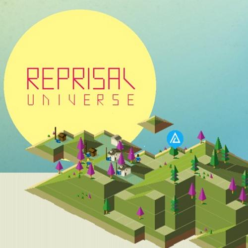 Comprar Reprisal Universe CD Key Comparar Precios