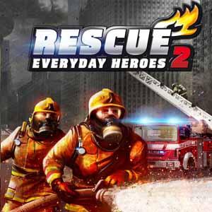 Comprar Rescue 2 Everyday Heroes CD Key Comparar Precios