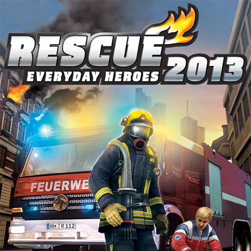 Comprar Rescue 2013 Everyday Heroes CD Key Comparar Precios