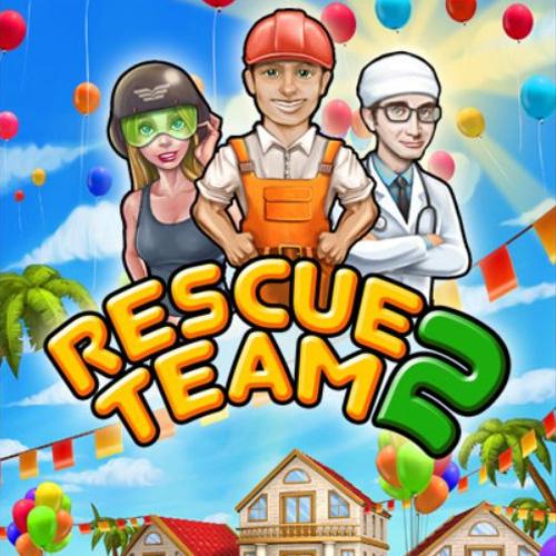 Comprar Rescue Team 2 CD Key Comparar Precios
