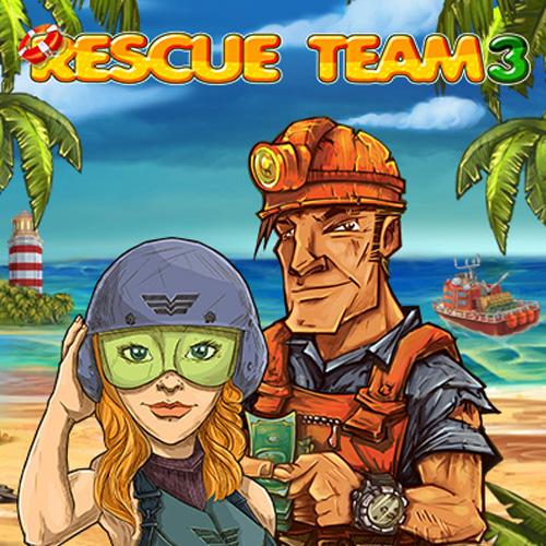 Comprar Rescue Team 3 CD Key Comparar Precios