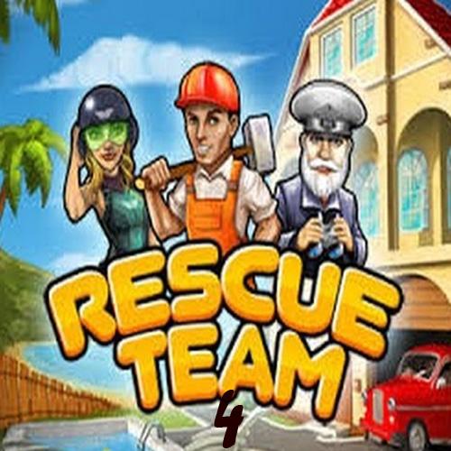Comprar Rescue Team 4 CD Key Comparar Precios