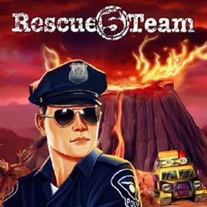 Comprar Rescue Team 5 CD Key Comparar Precios