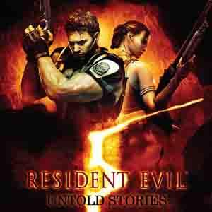 Comprar Resident Evil 5 Untold Stories CD Key Comparar Precios