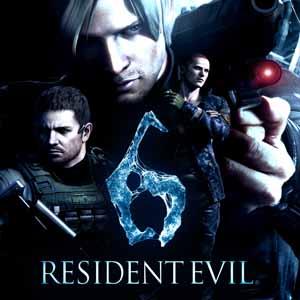 Comprar Resident Evil 6 Xbox 360 Code Comparar Precios