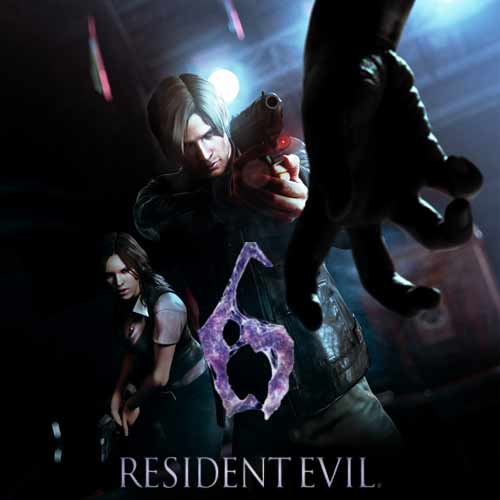 Descargar Resident Evil 6 - key Steam