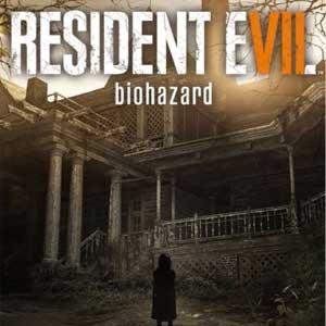 Comprar Resident Evil 7 Biohazard PS4 Code Comparar Precios