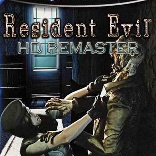 Comprar Resident Evil HD Remaster CD Key Comparar Precios