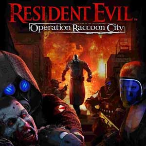 Comprar Resident Evil Operation Raccoon City Ps3 Code Comparar Precios