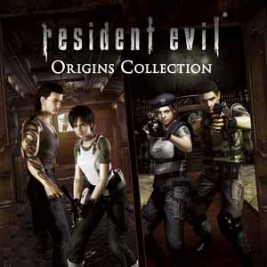 Comprar Resident Evil Origins Collection Xbox One Code Comparar Precios