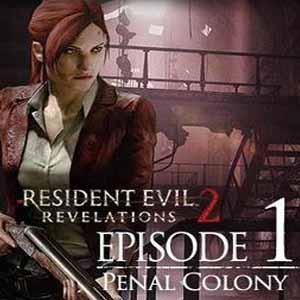 Comprar Resident Evil Revelations 2 Episode 1 Penal Colony CD Key Comparar Precios