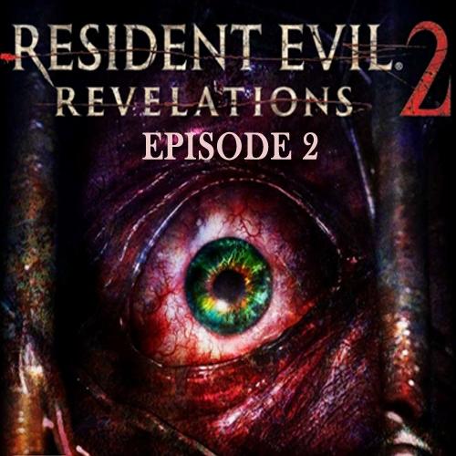 Comprar Resident Evil Revelations 2 Episode 2 CD Key Comparar Precios