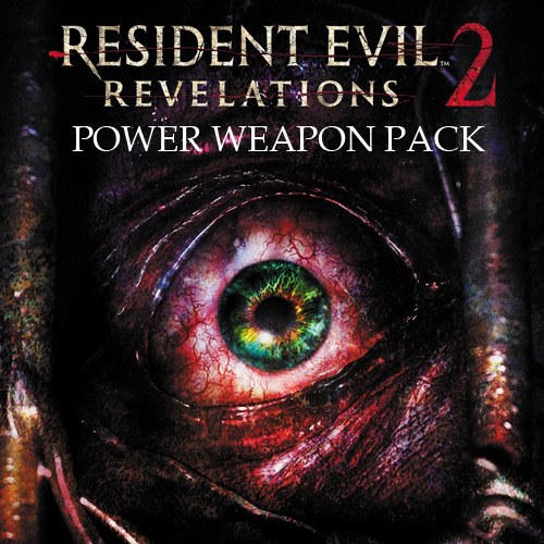 Comprar Resident Evil Revelations 2 Power Weapon Pack CD Key Comparar Precios