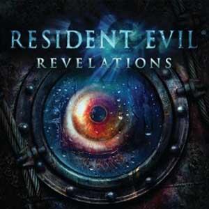 Comprar Resident Evil Revelations Nintendo Wii U Descargar Código Comparar precios
