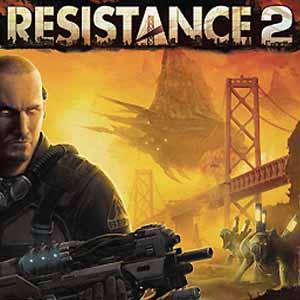 Comprar Resistance 2 Xbox 360 Code Comparar Precios
