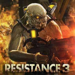 Comprar Resistance 3 Ps3 Code Comparar Precios