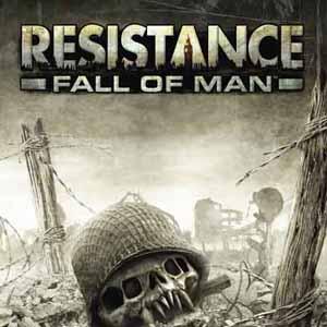 Comprar Resistance Fall of Man Ps3 Code Comparar Precios