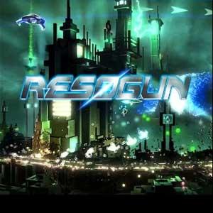 Comprar ResoGun PS4 Code Comparar Precios