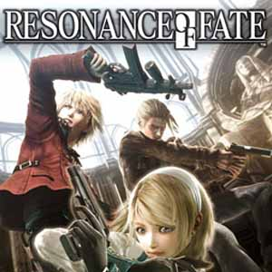 Comprar Resonance of Fate Xbox 360 Code Comparar Precios