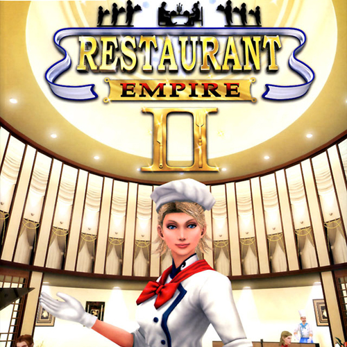 Descargar Restaurant Empire 2 - PC Key Steam