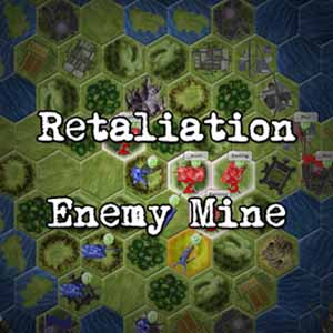 Comprar Retaliation Enemy Mine CD Key Comparar Precios