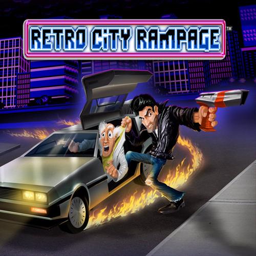 Comprar Retro City Rampage CD Key Comparar Precios