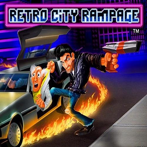 Comprar Retro City Rampage DX CD Key Comparar Precios