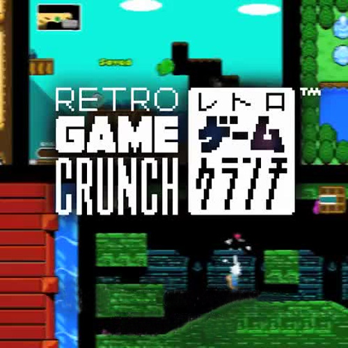 Comprar Retro Game Crunch CD Key Comparar Precios