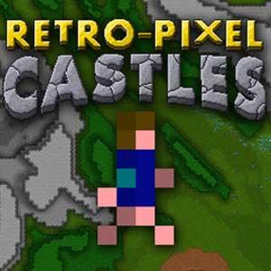 Comprar Retro-Pixel Castles CD Key Comparar Precios
