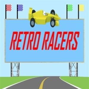 Retro Racers