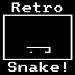 Retro Snake