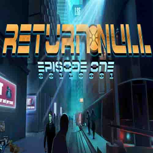Comprar Return NULL Episode 1 CD Key Comparar Precios