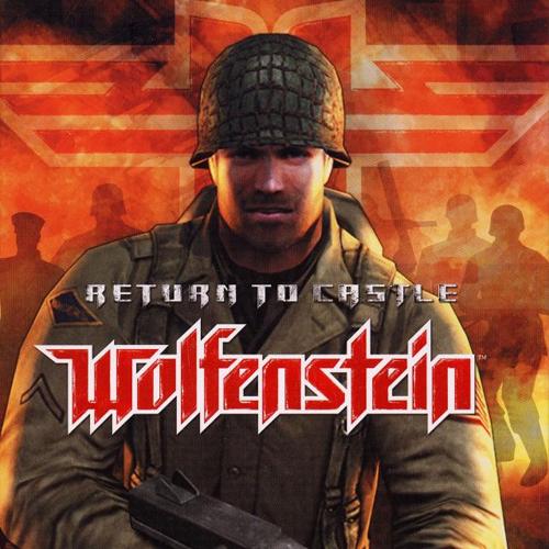 Comprar Return To Castle Wolfenstein CD Key Comparar Precios