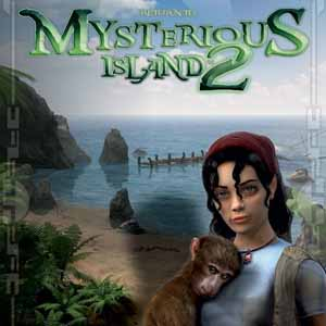 Comprar Return to Mysterious Island 2 CD Key Comparar Precios