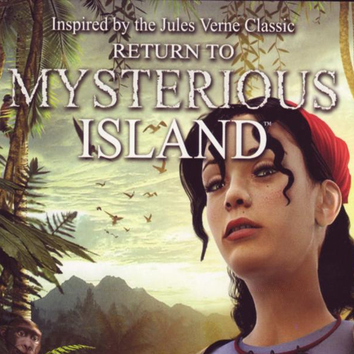 Comprar Return to Mysterious Island CD Key Comparar Precios