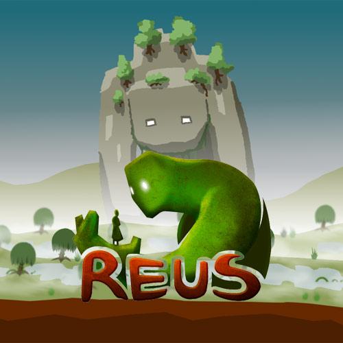 Descargar Reus - key Steam