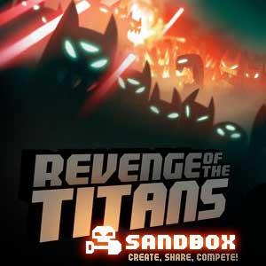 Revenge of the Titans Sandbox Mode