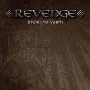 Comprar Revenge Rhobars myth Alpha CD Key Comparar Precios