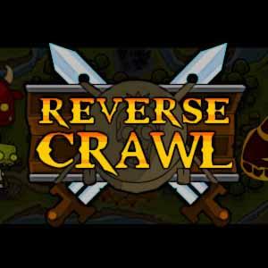 Comprar Reverse Crawl CD Key Comparar Precios
