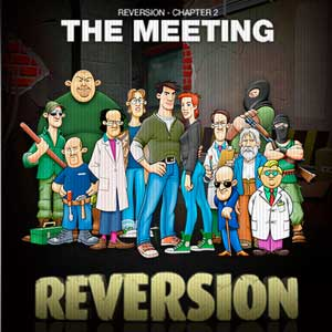 Comprar Reversion The Meeting 2nd Chapter CD Key Comparar Precios