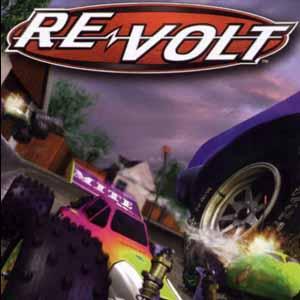 Comprar Revolt CD Key Comparar Precios
