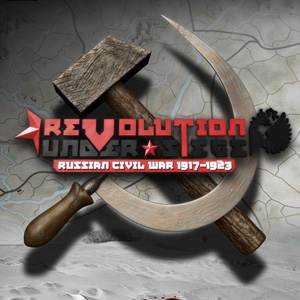 Comprar Revolution Under Siege CD Key Comparar Precios