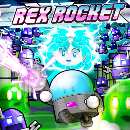Comprar Rex Rocket CD Key Comparar Precios