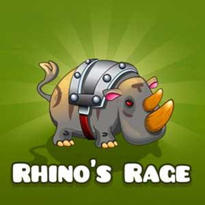 Comprar Rhinos Rage CD Key Comparar Precios