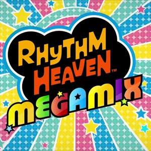 Comprar Rhythm Paradise Megamix 3DS Descargar Código Comparar precios