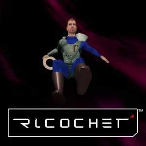 Comprar Ricochet CD Key Comparar Precios