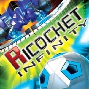 Comprar Ricochet Infinity CD Key Comparar Precios