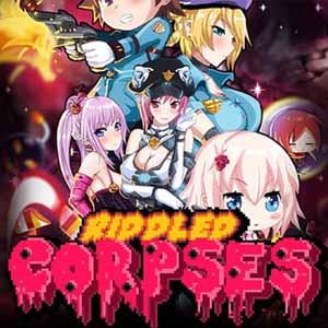 Comprar Riddled Corpses CD Key Comparar Precios