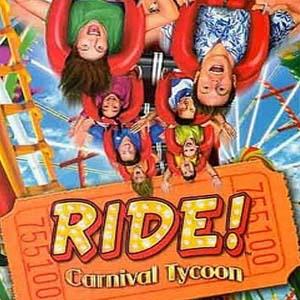 Comprar Ride! Carnival Tycoon CD Key Comparar Precios