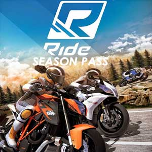 Comprar RIDE Season Pass CD Key Comparar Precios